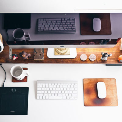 Setting Sights on Starting a Business Website